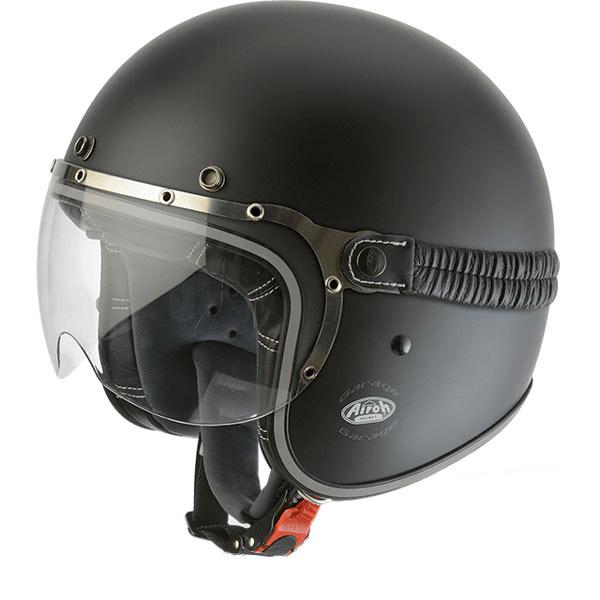 7660394cddf Airoh Garage Color GA11 Cascos Jet