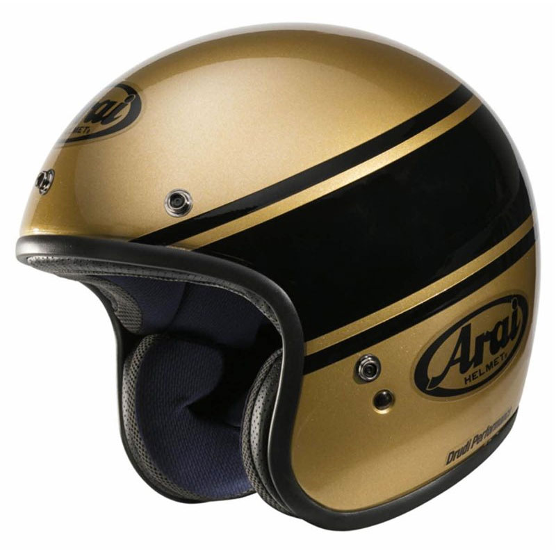 ARAI FREEWAY BANDAGE BRONZE