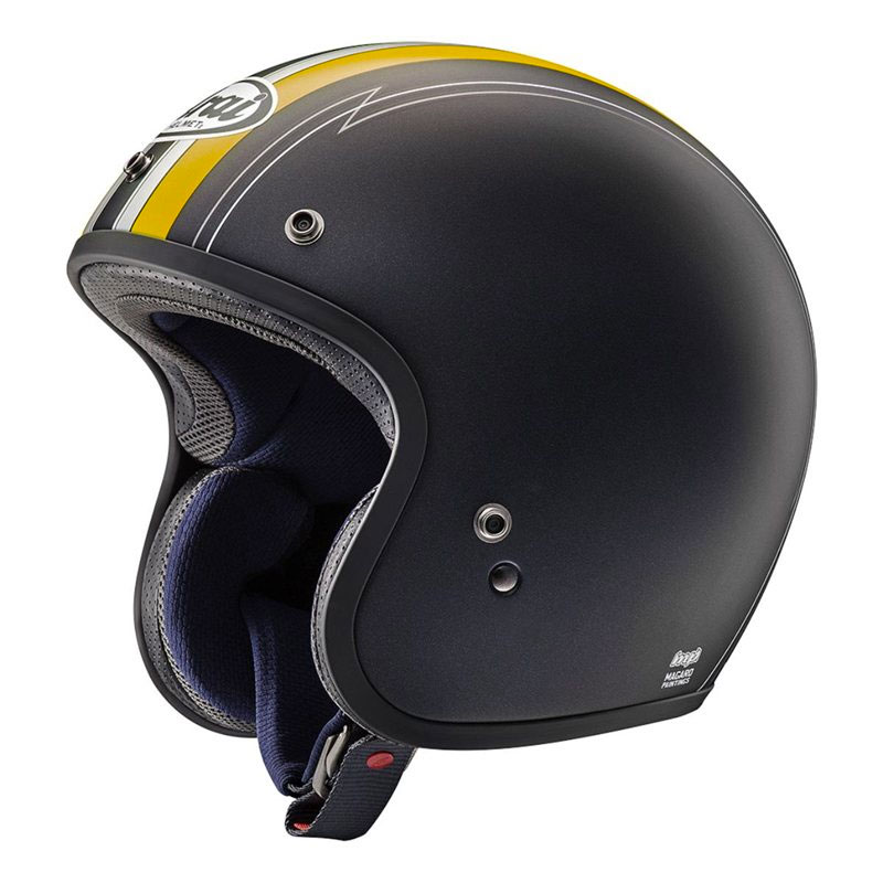 ARAI FREEWAY RIDE GELB