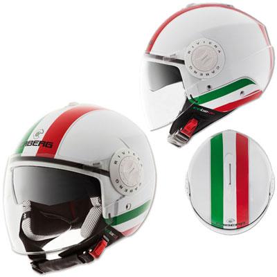 Capacete para Vesta 150 Vbb Caberg_riviera2_italia
