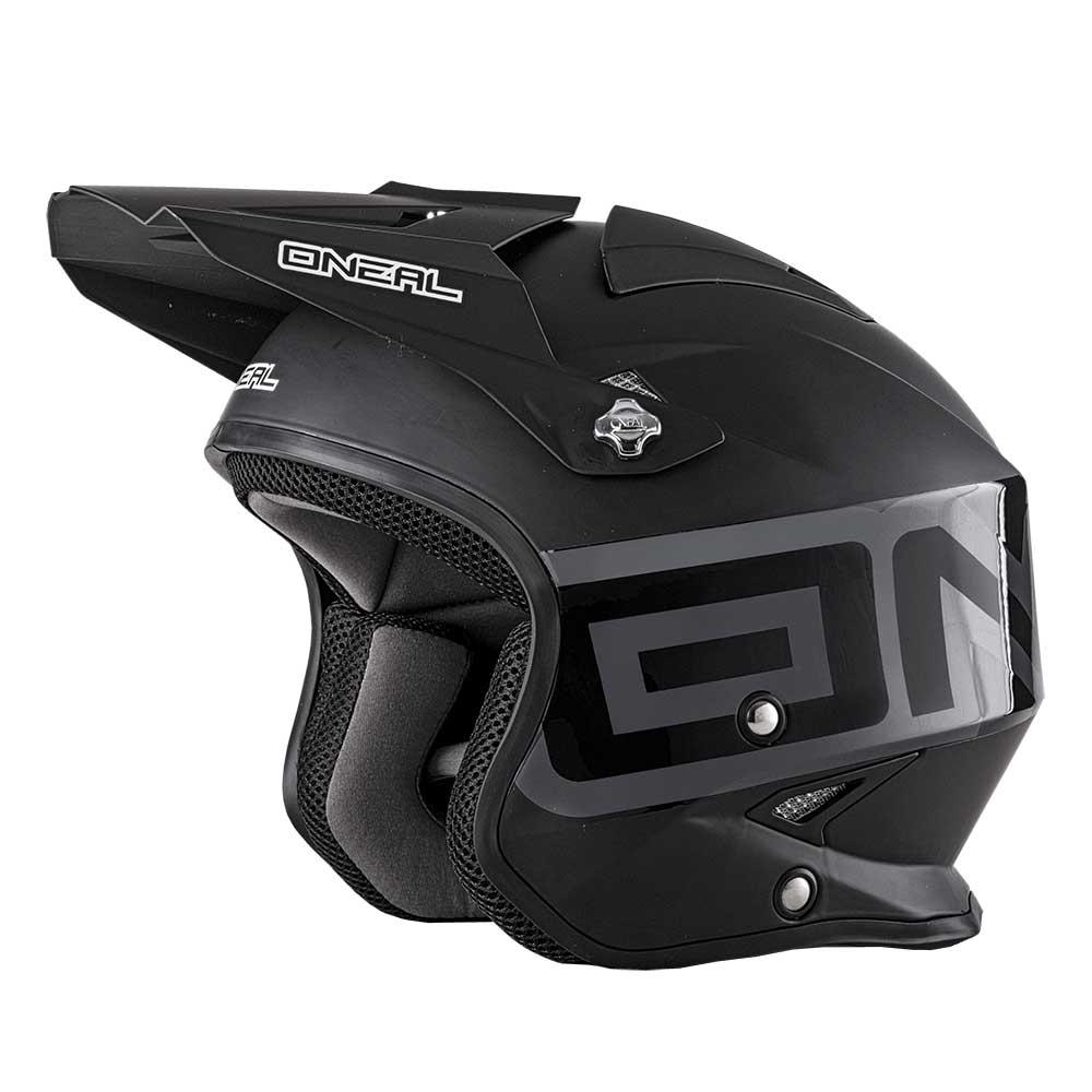 O'neal Slat 2019 Helmet Matt Black