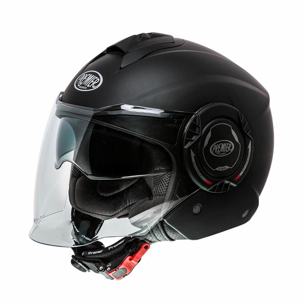 Premier Cool U9 Bm Helmet Black