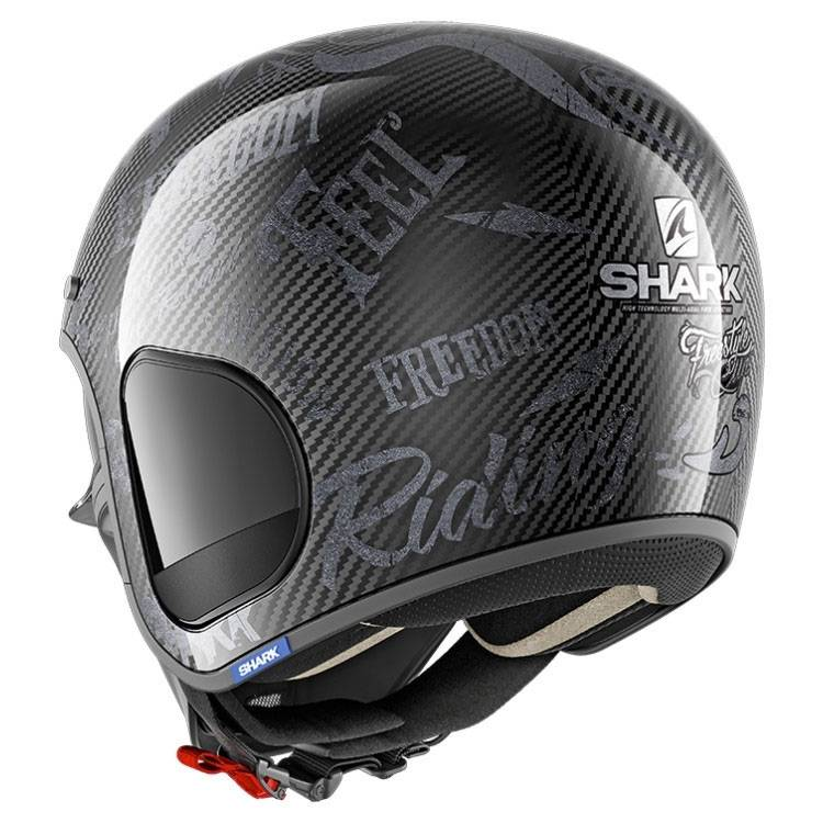 Image result for SHARK S-DRAK FREESTYLE