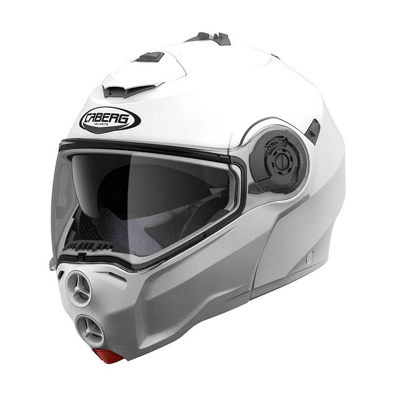 a13d194b Caberg Droid White C0HA00A5 Modular Helmets   MotoStorm