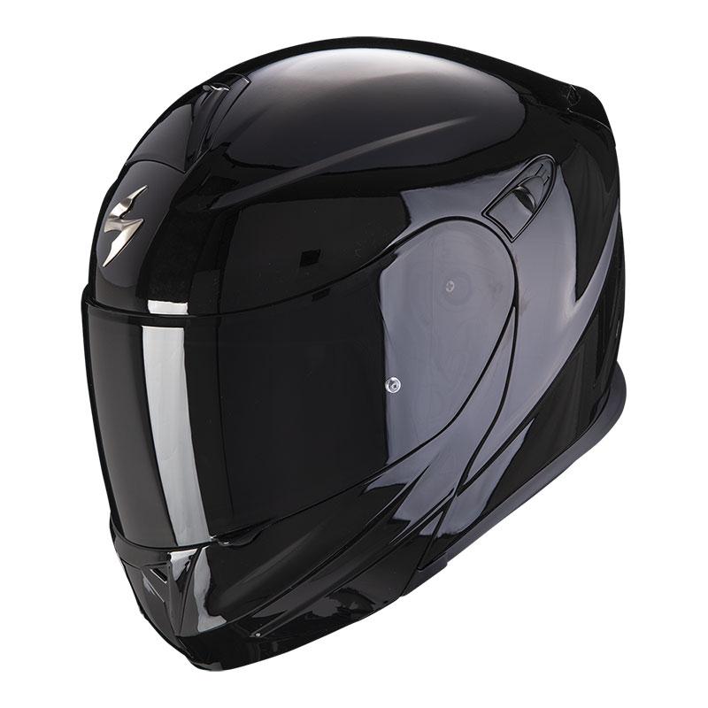 NUOVO casco modulare SCORPION Exo 920 EVO apribile policarbonato