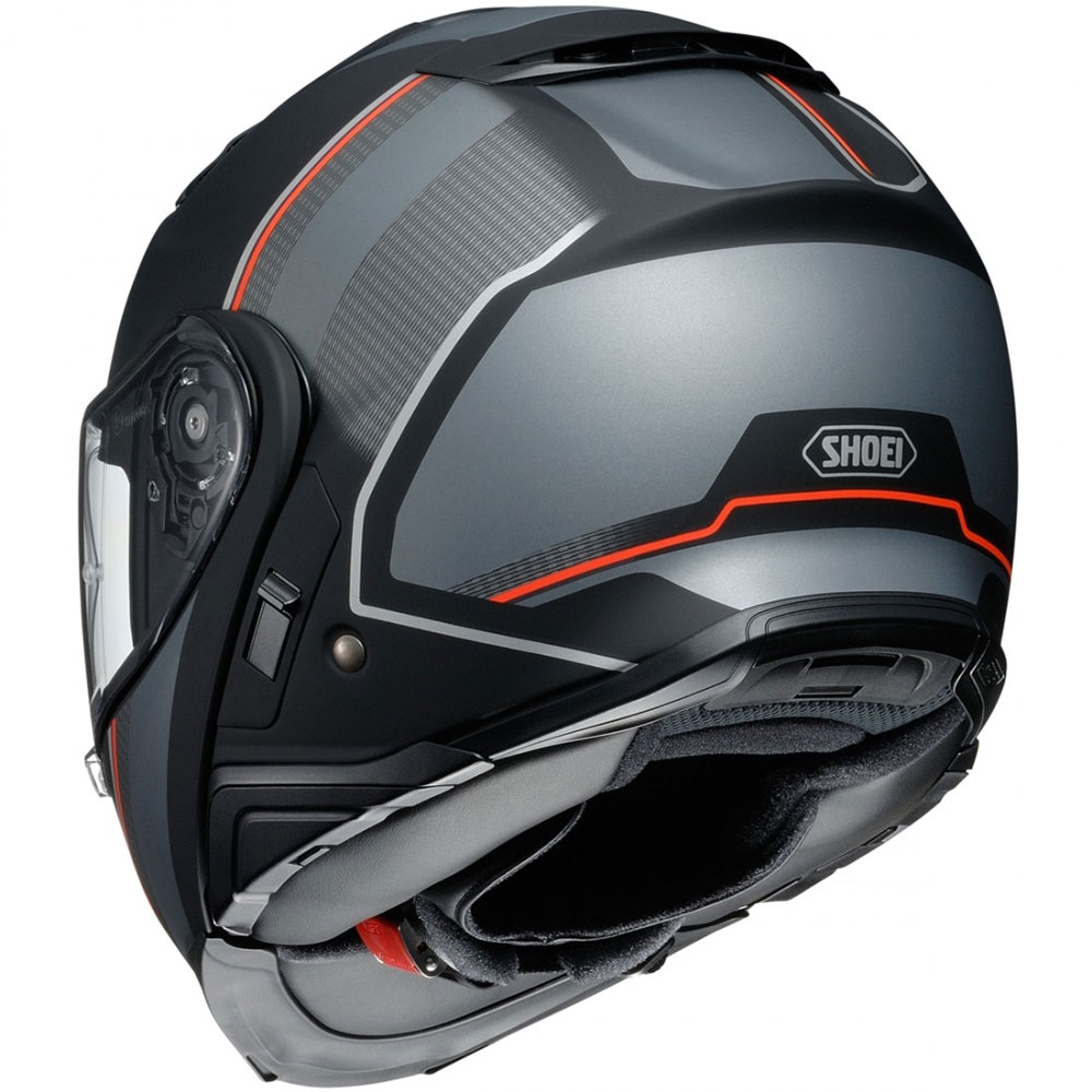 Shoei Neotec 2 Excursion Tc5 Matt Grey Sh Neotec 2 Excu