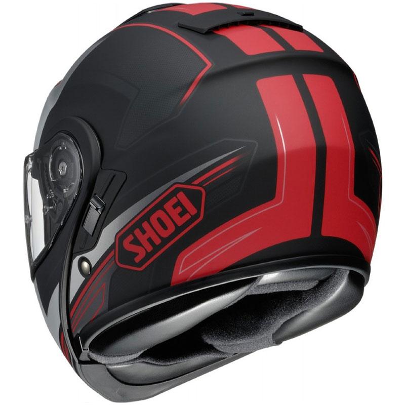 Scorpion Motorcycle Helmets >> Shoei Neotec Imminent Tc-1   MotoStorm