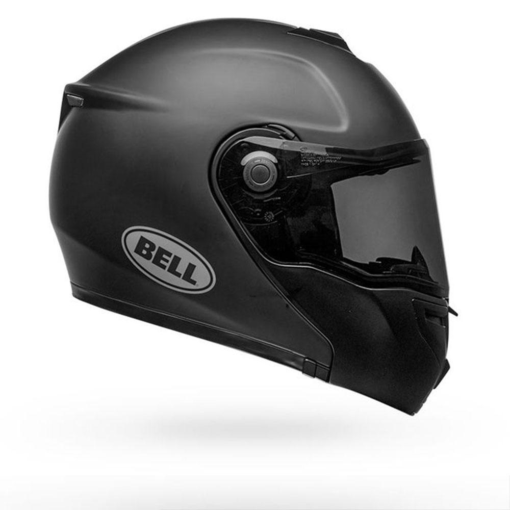 Helm Bell srt-modulare matte schwarz