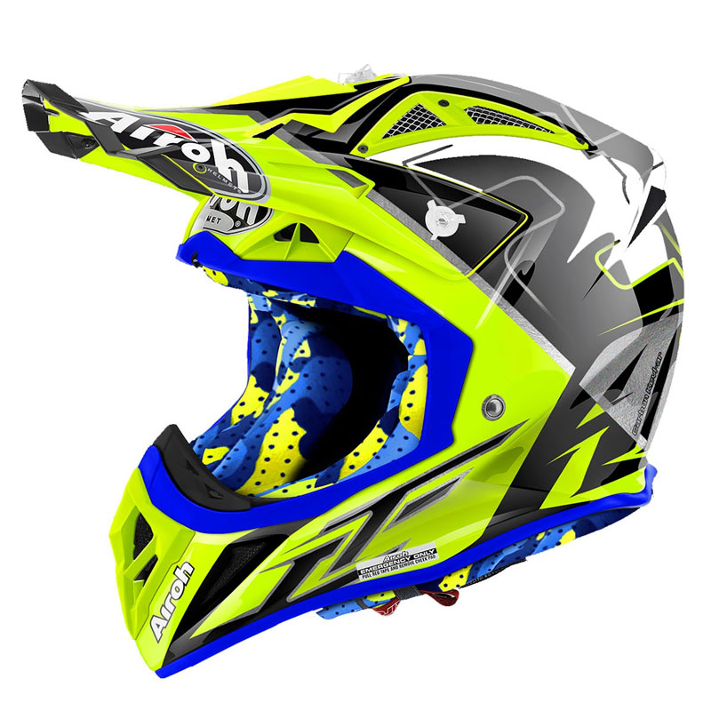 airoh aviator 2 2 cairoli mantova av22tcmn16 offroad helmets motostorm. Black Bedroom Furniture Sets. Home Design Ideas