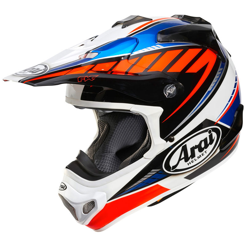 Arai Mx-v Rumble