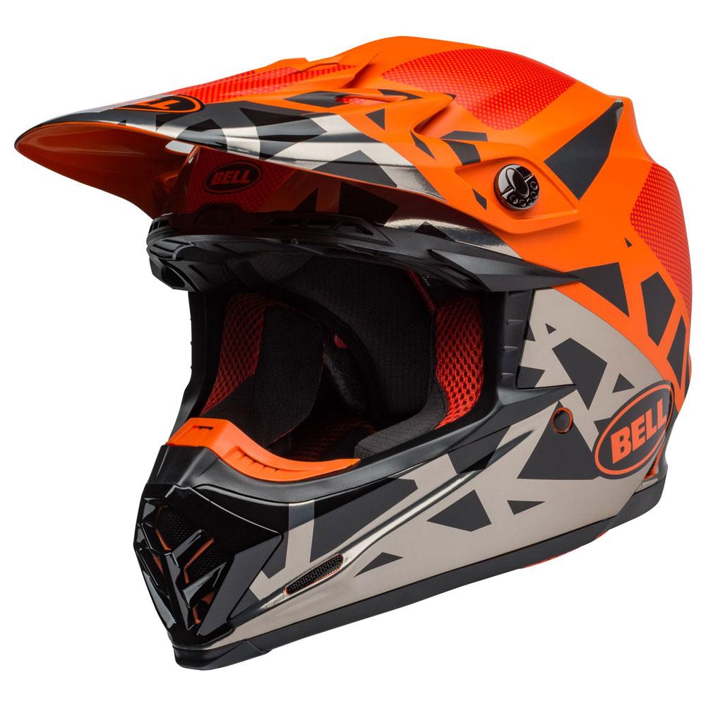 5a59c5e3c8a0e Off Road Helmet Bell Moto 9 Mips Tremor