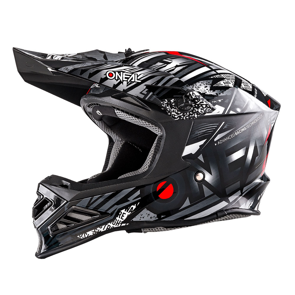 o 39 neal 8 series synthy helmet black on 0614 21 1 2 3 4 5 6 offroad helmets motostorm. Black Bedroom Furniture Sets. Home Design Ideas