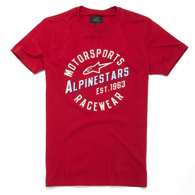 Alpinestars Carousel Ss Knit