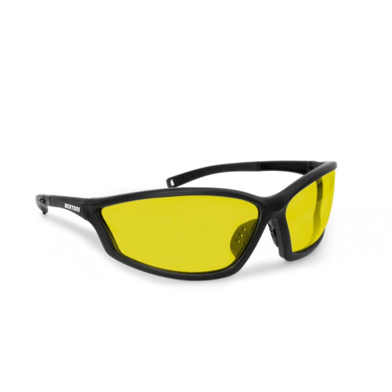 Bertoni Sunglasses Motorcycle Antifog Af100a