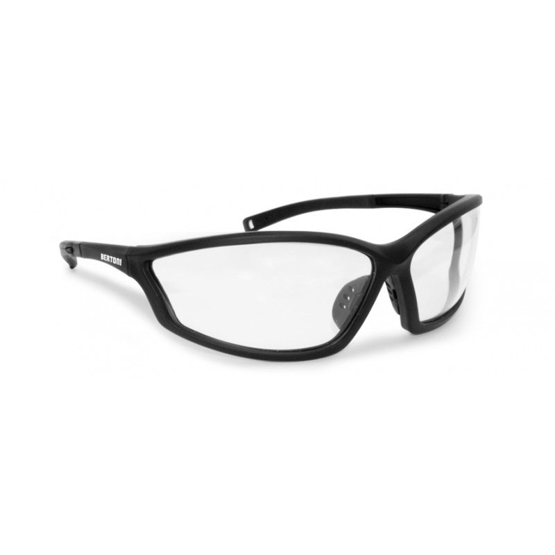 Bertoni Sunglasses Motorcycle Antifog Af100b