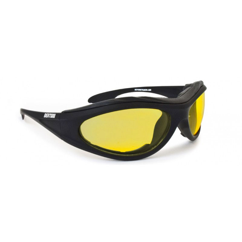 Bertoni Sunglasses Motorcycle Antifog Af125a