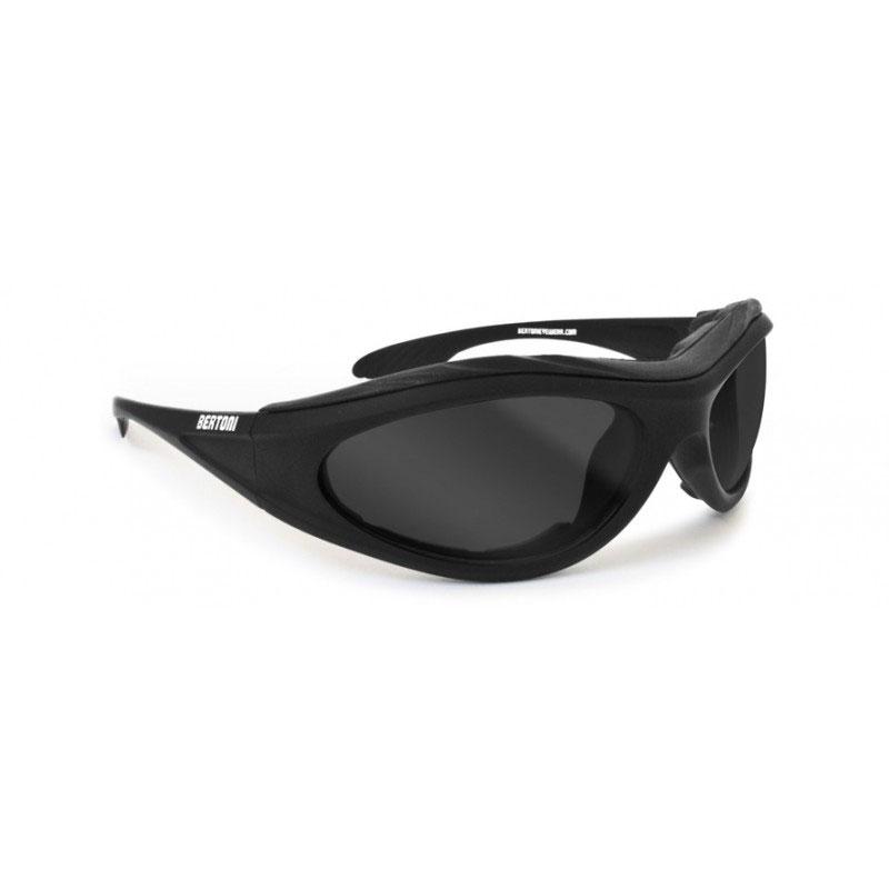 Bertoni Sunglasses Motorcycle Antifog Af125c