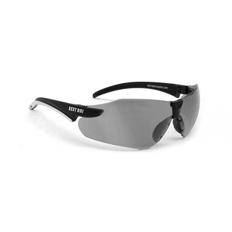 6003f595f626 Bertoni Sunglasses Motorcycle Antifog Af177a AF177A Casual