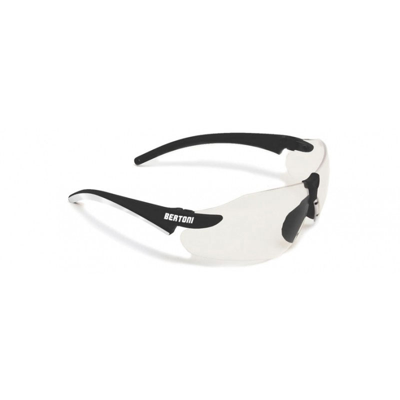 Bertoni Sunglasses Motorcycle Antifog Af177b