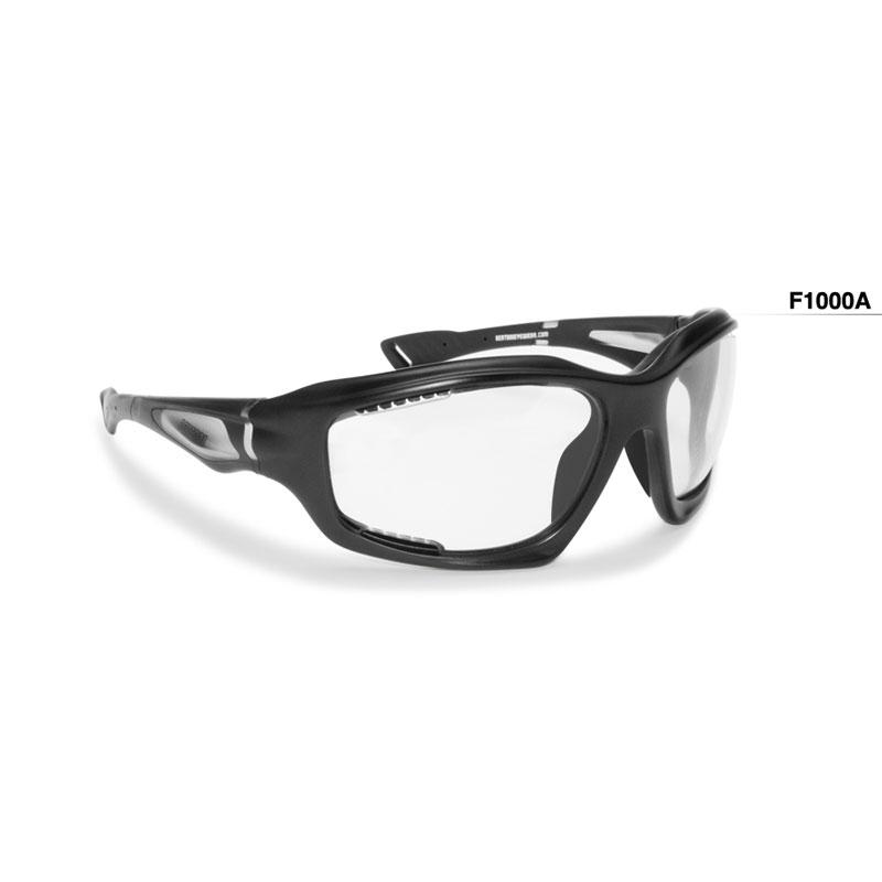 Bertoni Sunglasses Motorcycle Photochromic Lens