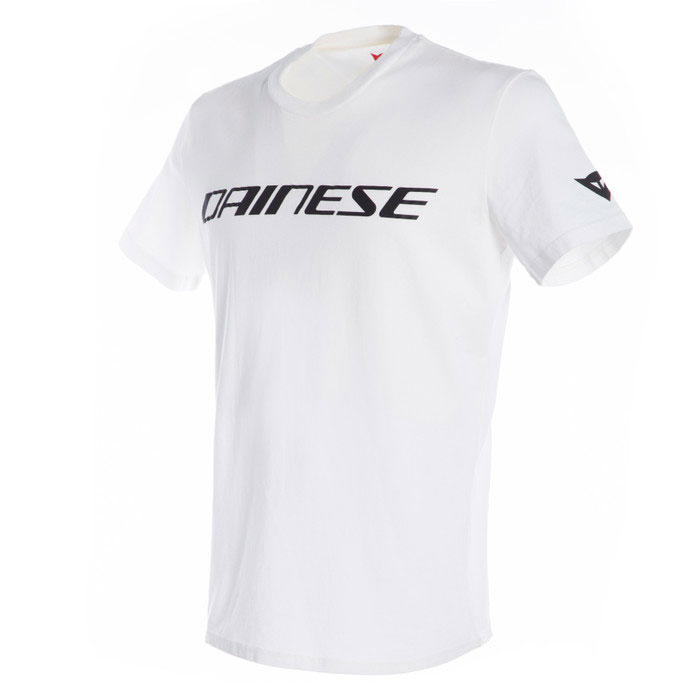 Dainese T-shirt Bianco