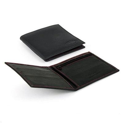 Spidi Leather Wallet
