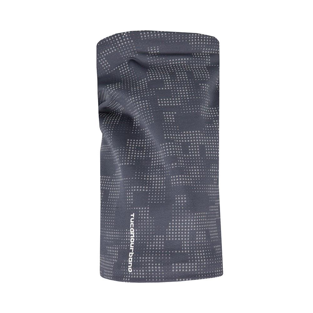 Tucano Urbano Basset Hound Collar Grey