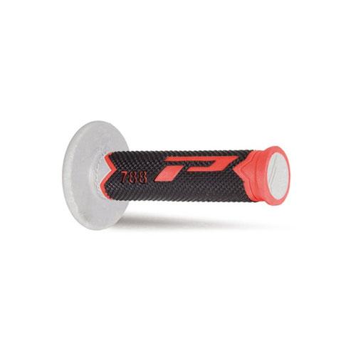 ProGrip 788 Triple Dichte Off Road Grip schwarz Grau Rot