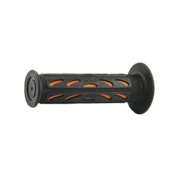 Black Progrip 724/ Yellow /Superbike Grips