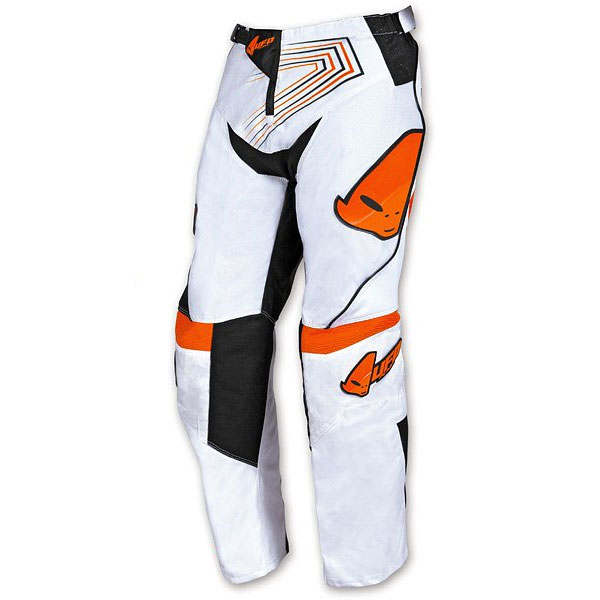 Home Clothing Offroad Pants Ufo Iconic Pants For Kids Orange