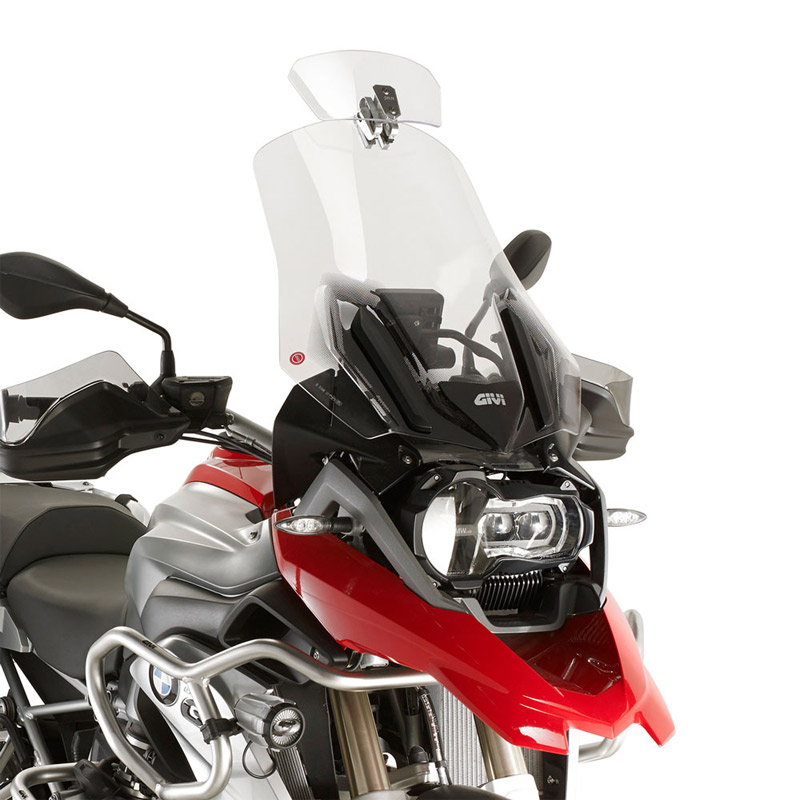 Kit Spoiler Bmw R1200gs 13 R1200gs Adv. 14 For 5108dt/5108d