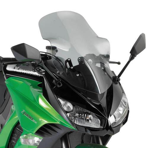 Givi 4100d Kawasaki Z 1000 Sx