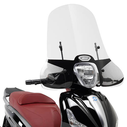 Givi 5606a Wind Screen