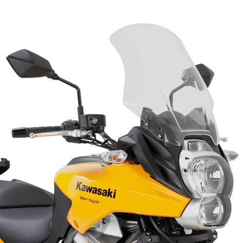 Givi D410st Kawasaki Versys 650