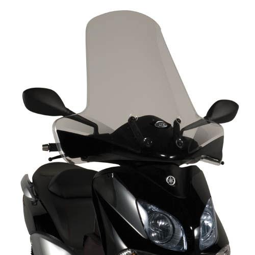 Givi Windscreen D439st