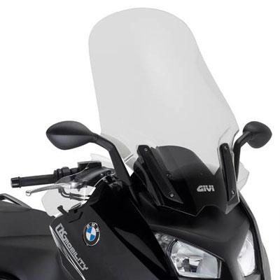 Givi D5105st Bmw C 600 Sport