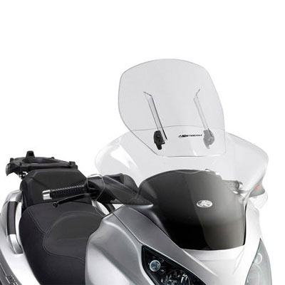 Givi Airstream Piaggio Mp3 125-250-400 (06>09)