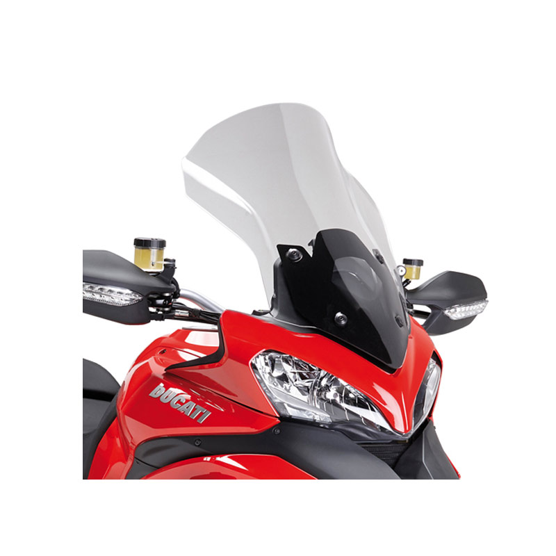 WINDSHIELD Ducati Multistrada 1200 (2013-2014)