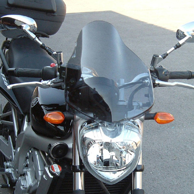 Puig Windscreen Yamaha Fz6 04-06