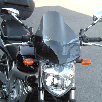 Puig Windscreen Yamaha Fz6 04