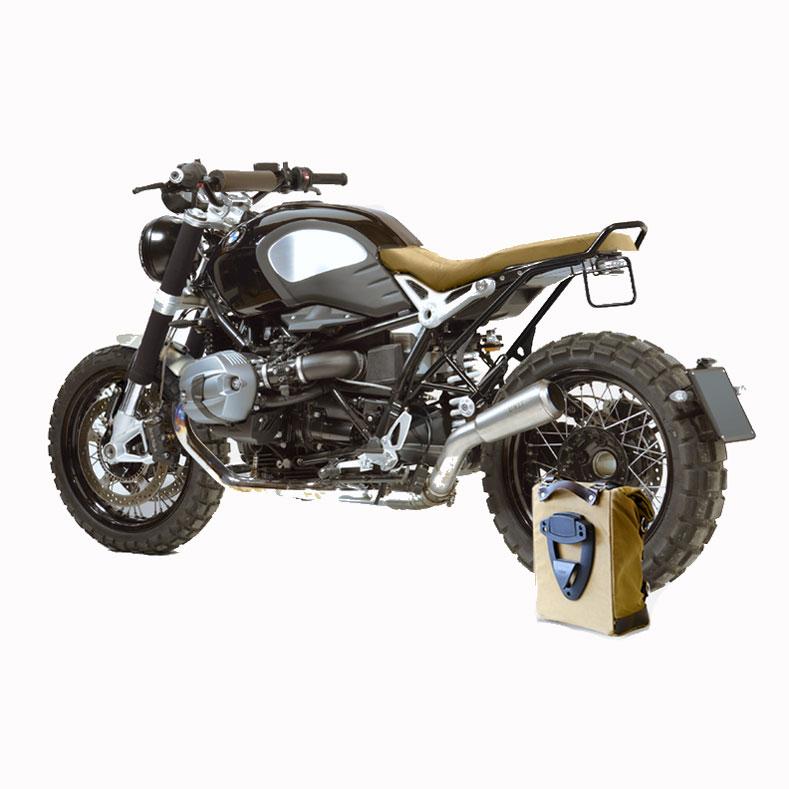 unit garage kit bmw r nine t 1661 motostorm. Black Bedroom Furniture Sets. Home Design Ideas