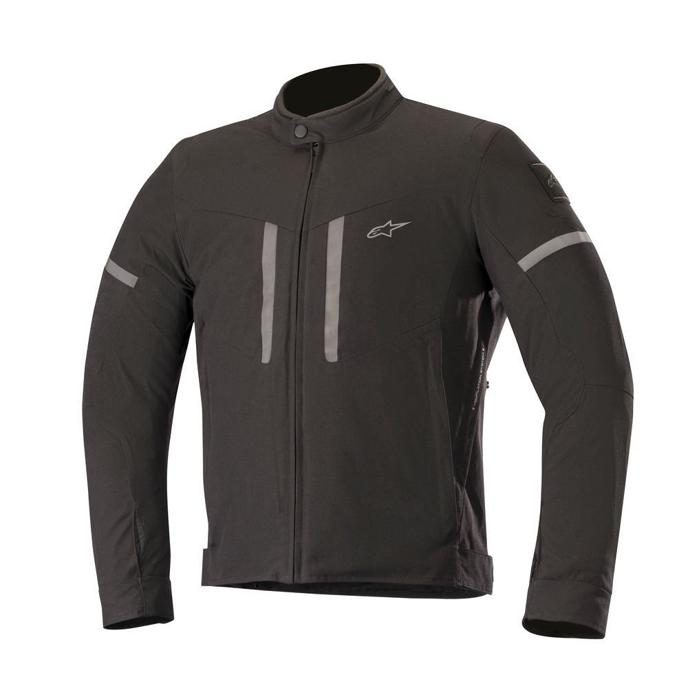 Alpinestars Maxim Waterproof Jacket Black