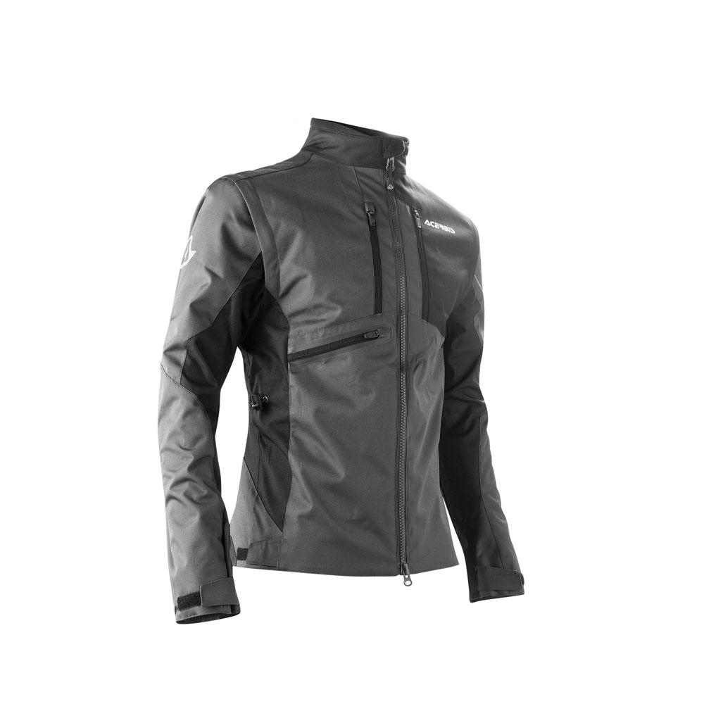 Acerbis Enduro One Black Jacket