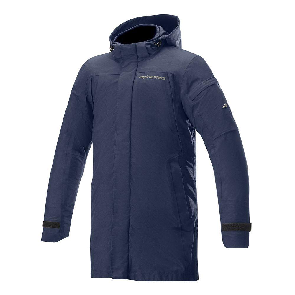 Alpinestars Longford Drystar Jacke blau