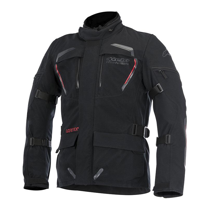 Alpinestars Managua Gore Tex Jacket Motostorm