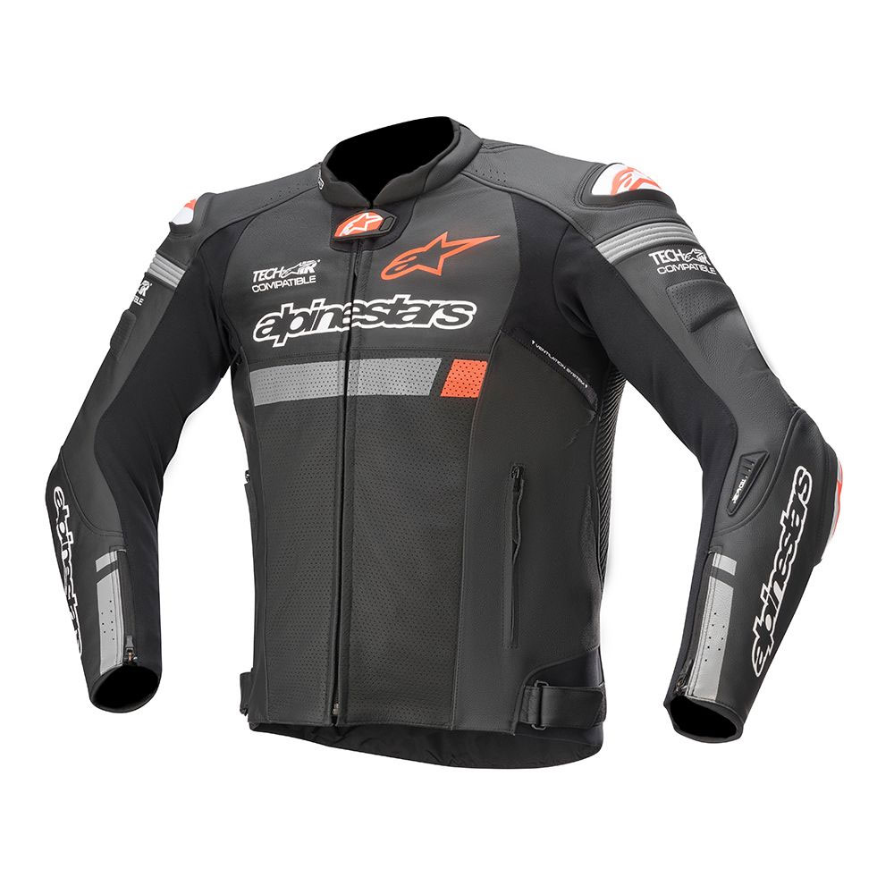 Alpinestars Missile Ignition Airflow Techair Nero