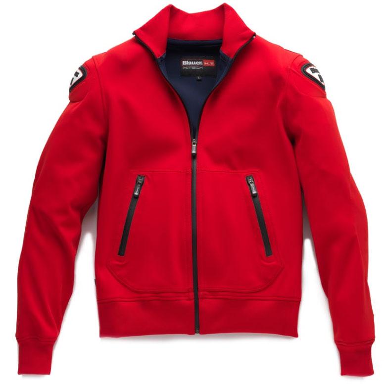 05441aaba Blauer Easy Man 1.0 Jacket Red