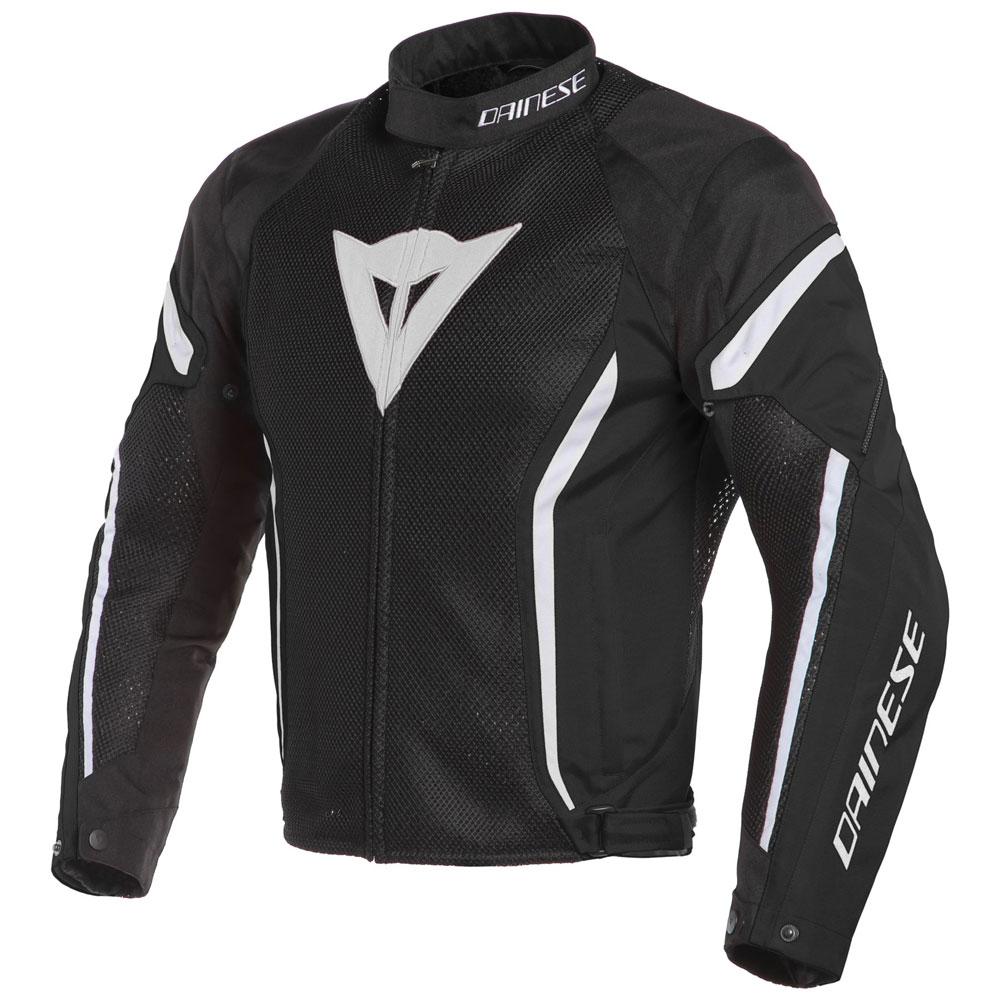 Dainese Air Crono 2 Tex Jacket Black Da1735202 948 Jackets