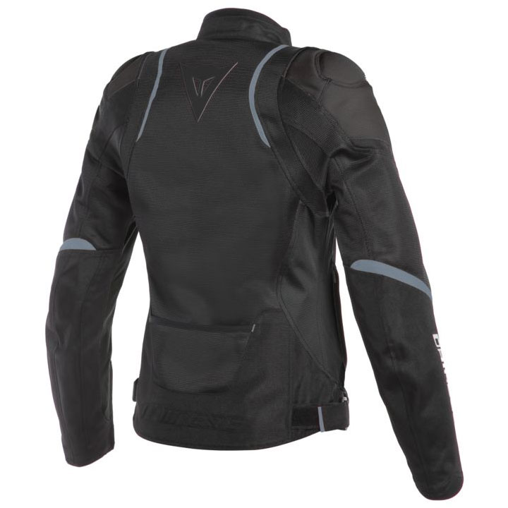 Dainese Air Master Tex Lady Jacket Black Da2735201 685