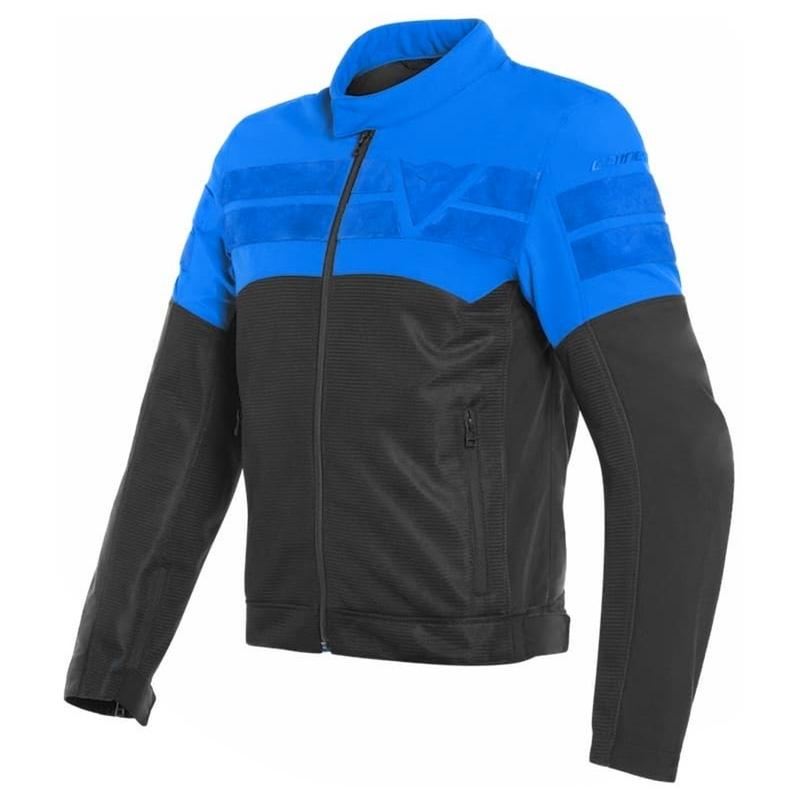 Dainese Air Track Tex Jacket Blue Da1735222 611 Jackets